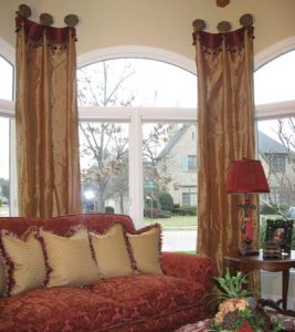 Custom Drapes Thousand Oaks